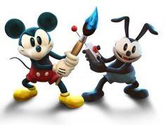 Disney Closing Epic Mickey Video Game Developer