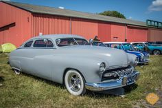 Classic Cars & Planes - CineCars