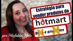 HOTMART - Estratégia para vender e GANHAR DINHEIRO como Afiliado do HOTM...