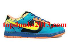sale retailer 41dcc 16ab6 Skate or Die Edition Black neon Yellow Nike Dunk Low SB Pro Fast Shipping  Yellow Nikes