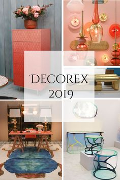 The latest Trends at Decorex 2019 (or 'what the stylist discovered'). See what caught our eye . just soooo much beautiful ! Interior Blogs, Interior Inspiration, Luxury Home Decor, Luxury Interior, Buddha Decor, Interior Decorating, Interior Design, Cool Designs, Lighting Design