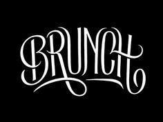 Brunch by Simon Ålander