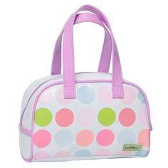 Spot Handbag Bobble Art, Bowling Bags, Gifts For Girls, Bag Accessories, Diaper Bag, Kate Spade, Handbags, Totes, Diaper Bags