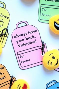 10 Super Cute Valentine's Ideas For Kids