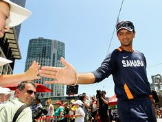 An unassuming man called Rahul Dravid
