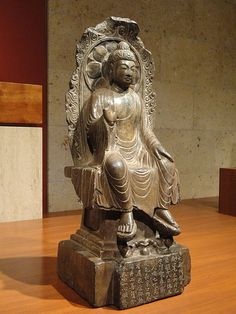 File:Maitreya Buddha, 705 AD, Tang Dynasty, China, stone - Art Institute of Chicago - DSC00099.JPG
