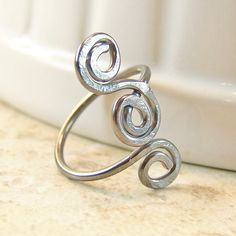 Toe Ring - I have one very similar to this