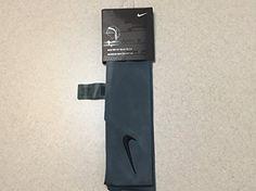 Custom Dark Grey Nike Dri-Fit Head Tie 2.0 Black Swoosh Headband Tennis Basketball Yoga (White) Nike http://www.amazon.com/dp/B0149XD1XG/ref=cm_sw_r_pi_dp_g6q3vb0HX5QND