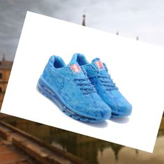 6e737a366c37 Venta 2015 Nike Air Max Excellerate 2 Camo Pack USA Zapatillas Glaciar Azul  Hombre 5iaMV 2015 No es caro