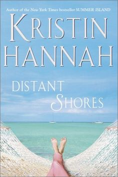 Distant Shores by Kr