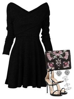 Kpop Fashion Outfits, Mode Outfits, Girl Outfits, Fashion Dresses, Midi Dresses, Night Outfits, Cute Casual Outfits, Stylish Outfits, Dinner Outfits