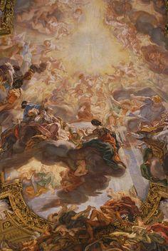 Aesthetic Painting, Aesthetic Art, Rennaissance Art, Baroque Painting, Ange Demon, Renaissance Paintings, Roman Art, Classic Paintings, Greek Art