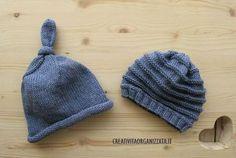 Cappellini con gioco di ferri – Spiegazioni in italiano.