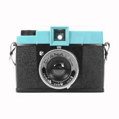 Diana Camera.. my birthday's coming up *cough, cough, nudge, nudge*