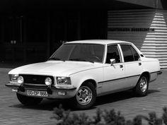 Opel Commodore GS (1975)