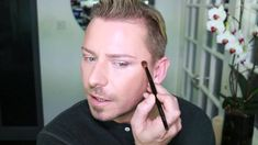 Makeup Tips Over 40, Simple Eye Makeup, Girlfriends, Washer Necklace, Makeup Looks, Eyes, Fashion, Moda, Fashion Styles