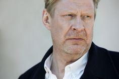 Rolf Lassgård as Sebastian Bergman