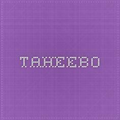Taheebo