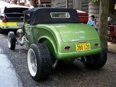 Georgia Mountain Moonshine Cruz-in car show in Hiawassee, Ga 8-10-2013 (203) | by classicfordz