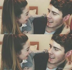 Alfie and Zoe = Zalfie❤️