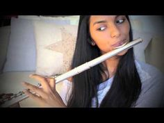 Best Song Ever - One Direction Flute Cover