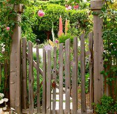 The Gate House in Carmel