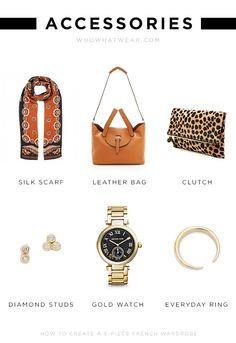 Silk Scarf:Valentino Printed Silk Scarf ($237) Leather Bag:meli melo Thela Large Classic Bag ($865) Clutch: Clare V. Flat Clutch ($210) Diamond Studs: blanca monrós...