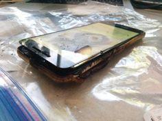 Un teléfono Nexus 6P explota mientras se cargaba la batería