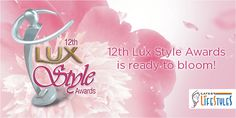 The administration of Lux Style Awards announced the 12th Lux Style Awards 2013 on Tuesday that surrounding nominations in 23 categories in the field of fashion nominations, television nominations, music nominations and film nominations.