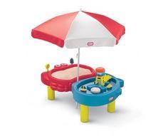 Sand & Sea Play Table fabbie dabbie doo