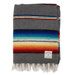 Iron & Resin Del Sol Blanket