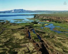 Thingvellir: Iceland's largest and most-visited national park – 35 min away!