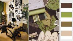 20Combinaciones ideales para interiores