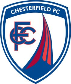chesterfield fc badge - Google Search