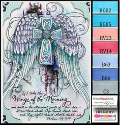 Passionate Paper Creations: Inspirational Week - #Stampendous