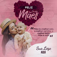 Mothers Day Poster, Story Instagram, Digital Marketing, Formula Milk, Design Inspiration, Pints, Download, Face, Happy Mother's Day Card