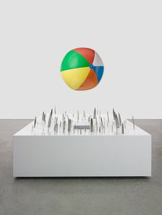 Damien Hirst, The Fragility of Love, 2015
