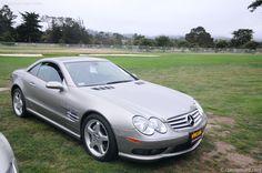 2005 Mercedes-Benz Clase SL (SL500)   Conceptcarz.com