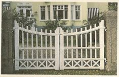 Pergola For Small Backyard Code: 4604940705 Fence Doors, Door Gate, Fence Gate, Fences, Eclectic Front Doors, Swedish Farmhouse, Farm Gate, Driveway Entrance, Wooden Gates