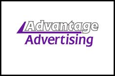 Advantage Advertising Inc. is looking for Regional Partners to run their own business without any franchise fees, royalties or monthly costs.  Call For Info: 508-397-9049