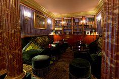 L'Hotel Paris, Luxury Boutique Hotel, France City Breaks, SLH