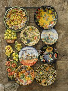 Artesanía toscana | Insolit Viajes