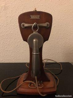teléfono violín violon francés - Comprar Teléfonos Antiguos en todocoleccion - 197785295 Desk Lamp, Table Lamp, Bottle Opener, Barware, Wall, Home Decor, Shopping, Vintage Phones, French Tips