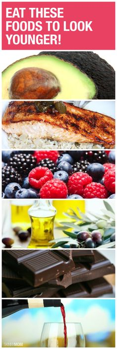 Get glowing and gorgeous skin when you eat these foods!
