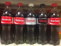 Clone Coke! // Orphan Black