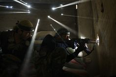 2013 Pulitzer Prize Winners Announced, All Depict Syrian Civil War
