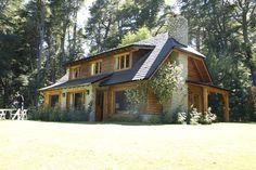 Amazing log cabin in Cumelen - Casas en alquiler en Villa La Angostura
