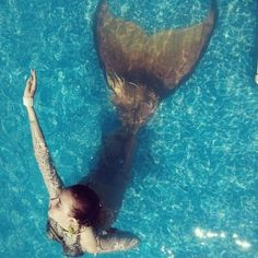 Little Mermaid Erg Mooie 02095