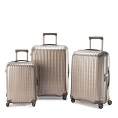 Hartmann Innovaire Collection   Bloomingdale's Wedding & Gift Registry