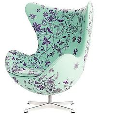 Fun chair -this is just TOO cute!!!